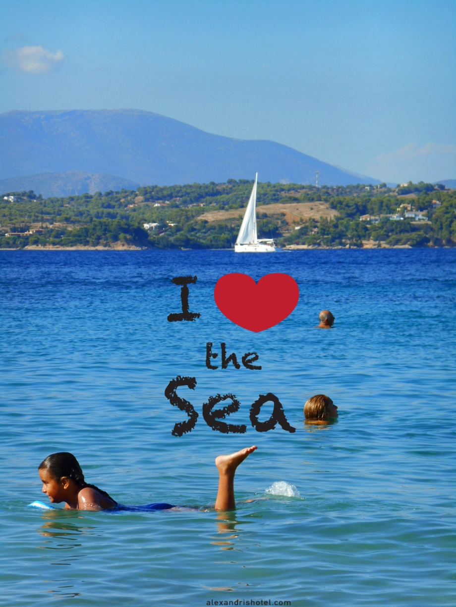 I_Love_the_Sea